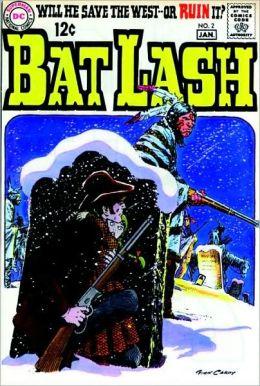Showcase Presents: Bat Lash