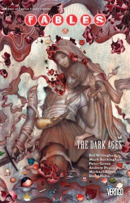 Fables, Volume 12: The Dark Ages