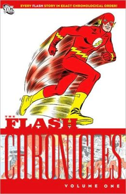Flash Chronicles Vol. 1
