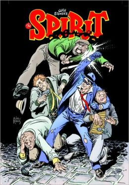 Spirit Book Four