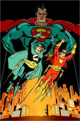 The Adventures of Nightwing and Flamebird