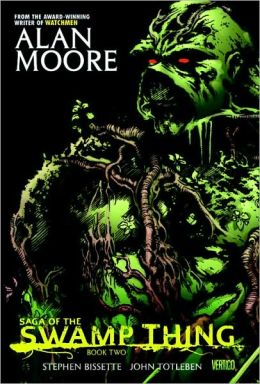 Saga of the Swamp Thing, Volume 2