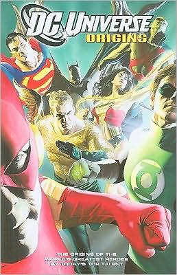 DC Universe: Origins