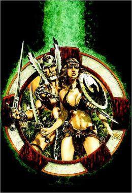 The Warlord: The Saga
