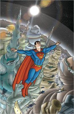 Superman: New Krypton, Volume 4