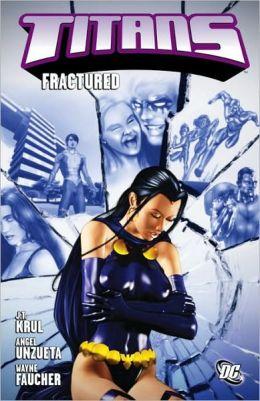 Titans Vol. 3: Fractured