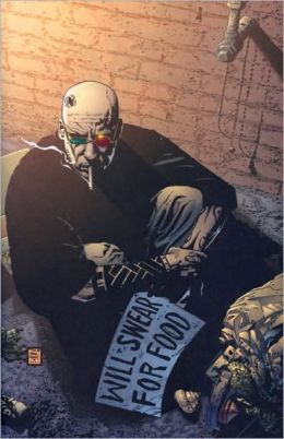 Transmetropolitan Vol. 7: Spiders Thrash (New Edition)