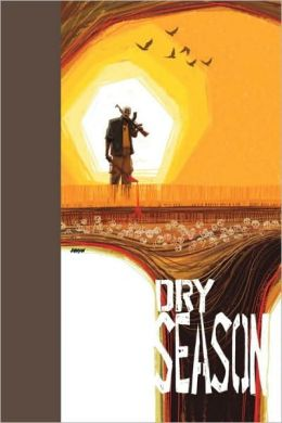 Unknown Soldier Vol. 3: Dry Season