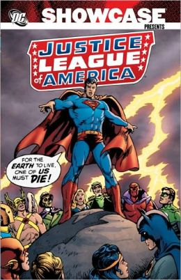 Showcase Presents: Justice League of America Vol. 5