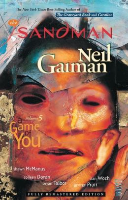 The Sandman, Volume 5: A Game of You