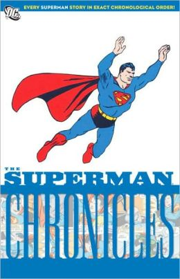 Superman Chronicles Vol. 9