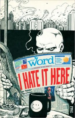Transmetropolitan: One More Time (New Edition)