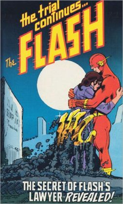 Showcase Presents: Trial of the Flash