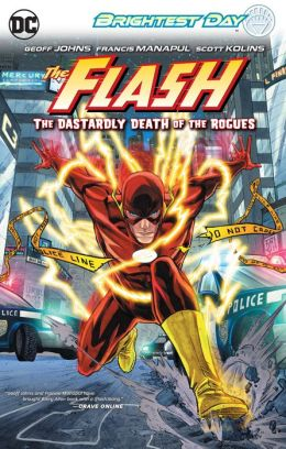 Flash Vol. 1: The Dastardly Death of the Rogues!