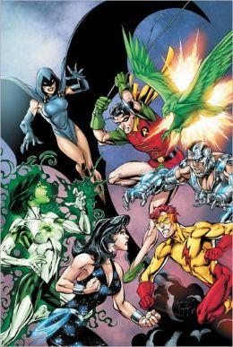 Justice League America Omega