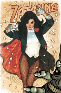 Zatanna Vol. 2: Shades of the Past