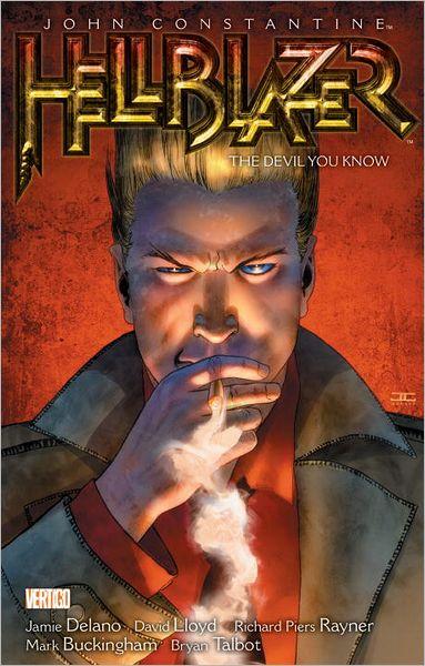 Hellblazer Vol. 2: The Devil You Know (New Edition)