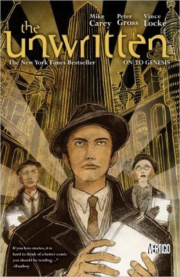 The Unwritten, Volume 5: On to Genesis