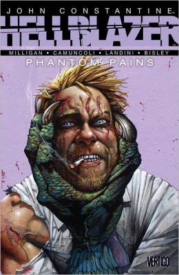 John Constantine, Hellblazer: Phantom Pains