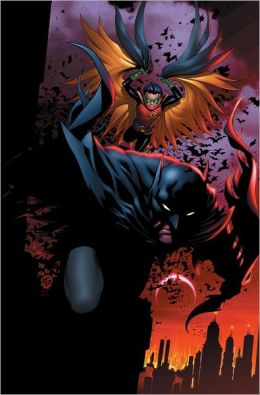 Batman & Robin, Volume 1: Born to Kill (The New 52)