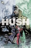 Book Cover Image. Title: Batman:  The Complete Hush (NOOK Comics with Zoom View), Author: Jeph Loeb