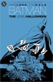 Book Cover Image. Title: Batman:  The Long Halloween (NOOK Comics with Zoom View), Author: Jeph Loeb