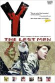 Book Cover Image. :  The Last Man, Volume 1: Unmanned (NOOK Comics with Zoom View), Author: Brian K. Vaughan