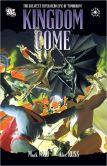 Book Cover Image. Title: Kingdom Come (New Edition) (NOOK Comics with Zoom View), Author: Mark Waid