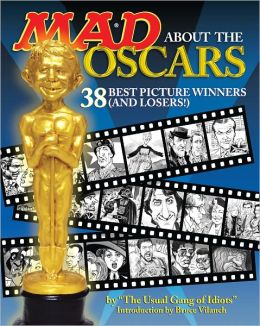 MAD About Oscars (NOOK Comics with Zoom View)