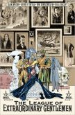 Book Cover Image. Title: The League of Extraordinary Gentlemen (Volume 1)* (NOOK Comics with Zoom View), Author: Alan Moore