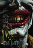 Book Cover Image. Title: The Joker (NOOK Comics with Zoom View), Author: Brian Azzarello
