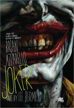 The Joker (NOOK Comics with Zoom View)