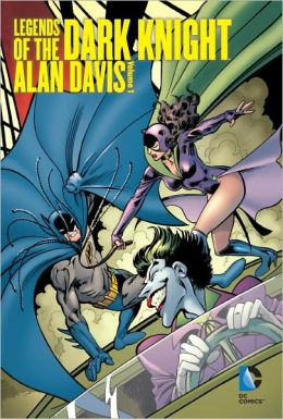 Legends of the Dark Knight: Alan Davis
