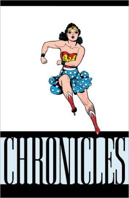 The Wonder Woman Chronicles, Volume 3