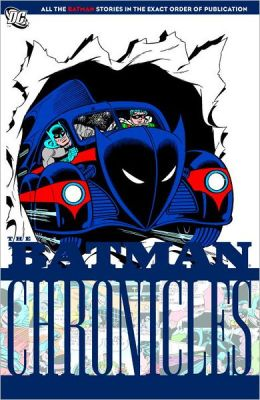 The Batman Chronicles Vol. 11