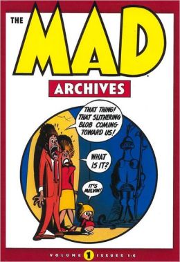 The MAD Archives Vol. 1