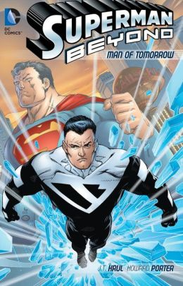 Superman Beyond: Man of Tomorrow