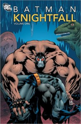 Batman: Knightfall Volume 1 (NOOK Comics with Zoom View)