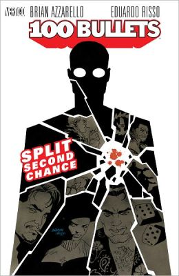 100 Bullets: Split Second Chance (NOOK Comics with Zoom View)