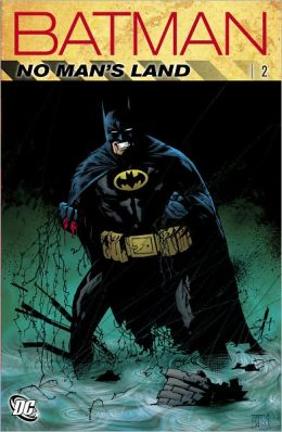 Batman: No Man's Land New Edition Volume 2 (NOOK Comics with Zoom View)