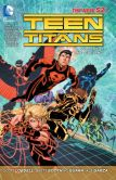Book Cover Image. Title: Teen Titans Vol. 2:  The Culling (The New 52), Author: Scott Lobdell