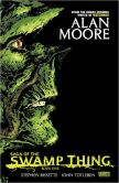 Book Cover Image. Title: Saga of the Swamp Thing Book 1 (NOOK Comics with Zoom View), Author: Alan Moore