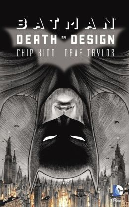 Batman: Death by Design (NOOK Comics with Zoom View)