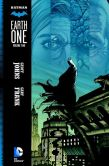 Book Cover Image. Title: Batman:  Earth One Vol. 2, Author: Geoff Johns