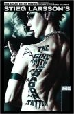 The Girl with the Dragon Tattoo Special Edition Preview (NOOK Comics with Zoom View)