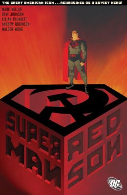 Superman: Red Son (NOOK Comics with Zoom View)