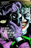 Book Cover Image. Title: Batman:  The Killing Joke (NOOK Comics with Zoom View), Author: Alan Moore