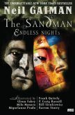Book Cover Image. Title: Sandman:  Endless Nights - new edition, Author: Neil Gaiman