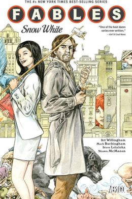 Fables Volume 19: Snow White