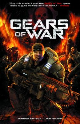 Gears of War Book One (NOOK Comics with Zoom View)